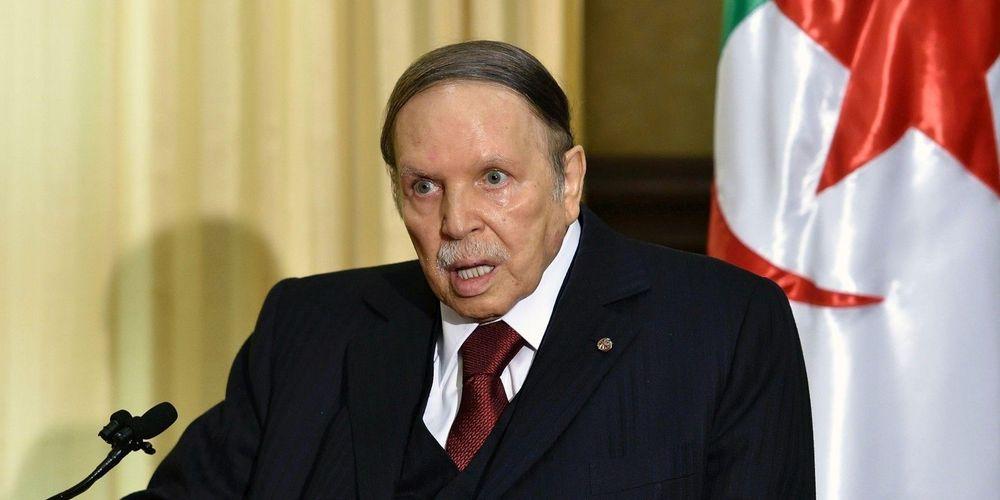 Vincent Lambert, pressenti pour succéder à Abdelaziz Bouteflika ?