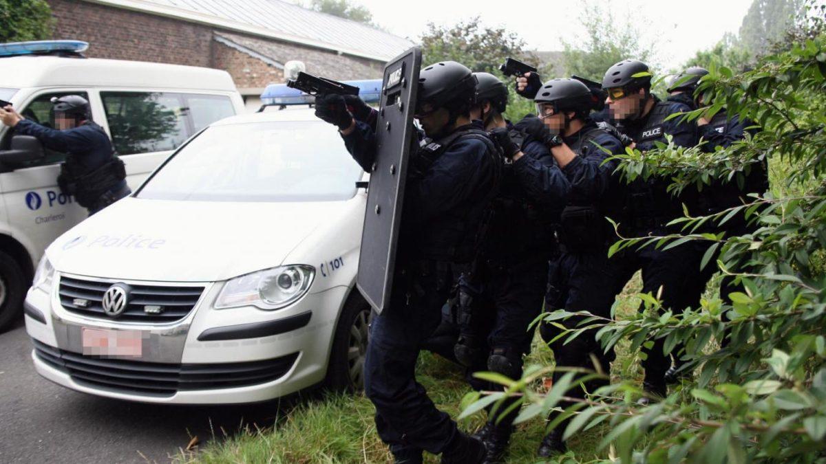 BAC : la brigade anti-criminalité «fière» d'être médiatisée chaque année en juin